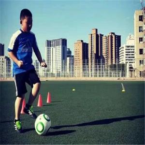 足球基础训练