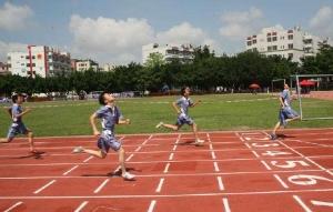 城关中考体育培训
